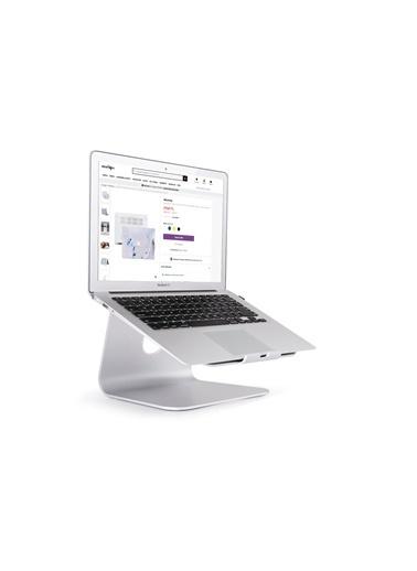 Mcstorey Macbook Notebook Metal Stand Rain Design Mstand 000948 Gümüş